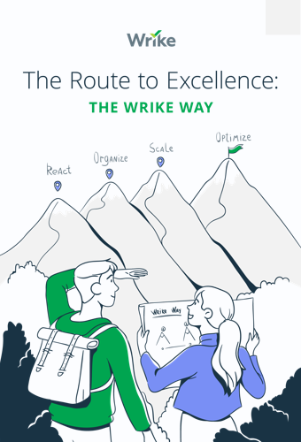 The Step-By-Step Guide to Building Operational Excellence