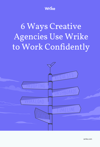 Find out Why Creative Agencies Use Wrike